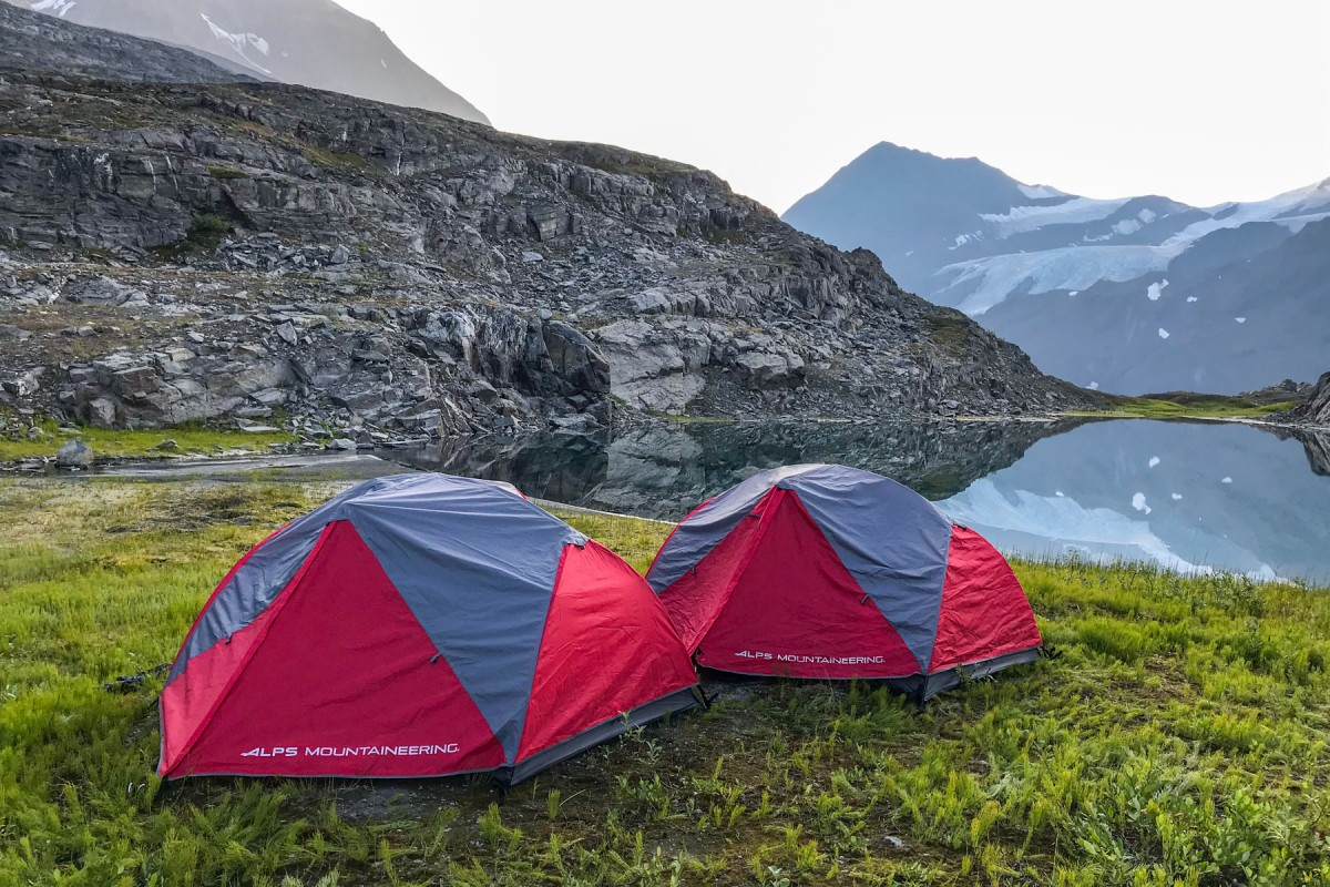 Backcountry Basecamps