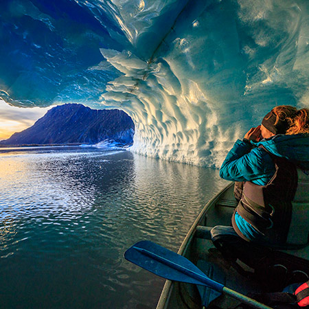 Alaska Guide Co Tours And Travel Services - Alaska tour