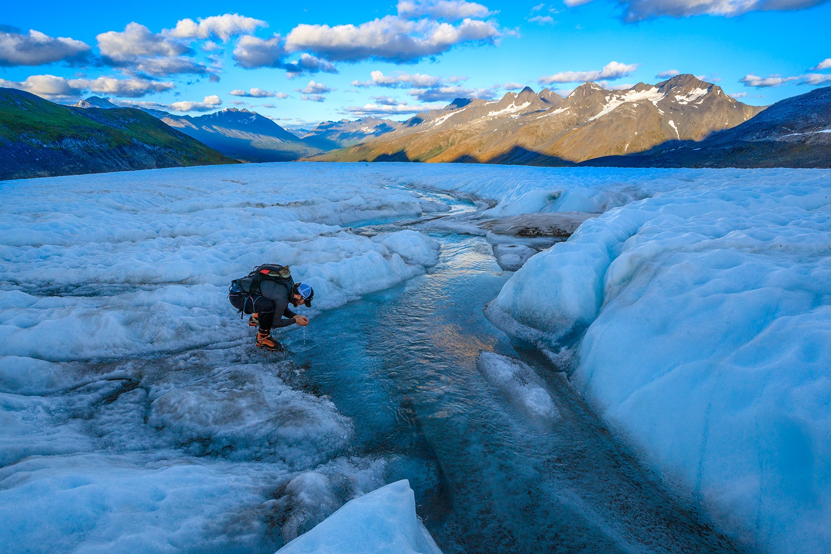 Valdez Alaska Guided Adventure Tours